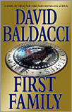 David Baldacci - First Family