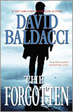David Baldacci - The Forgotten.