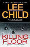 Lee Child - Killing Floor (Jack Reacher Series, No. 1)