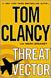 Tom Clancy / Mark Greaney - Threat Factor (A Jack Ryan Novel).