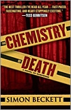 Simon Becket - The Chemistry of Death.