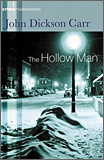 John Dickson Carr - The Hollow Man. (First published 1935)