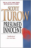an analysis of presumed innocent by scott turow One l summary and analysis  presumed innocent scott turow was born on april 12, 1949 in chicago,  innocent by scott turow one l by scott turow overdrive.