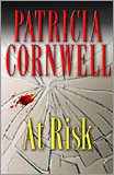 Patricia Cornwell - At Risk.