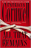 Patricia Cornwell - All That Remains.