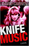 David Carnov - Knife Music.