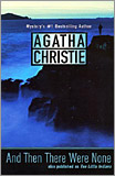 Agatha Christie - And Then There Were None: A Novel. (First published in 1939)