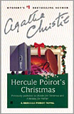 Agatha Christie - Hercule Poirot's Christmas. (First published in 1938)