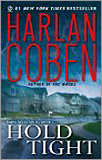 Harlan Coben - Hold Tight.