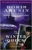 Boris Akunin - Winter Queen.