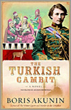 Boris Akunin - The Turkish Gambit.